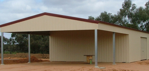 Garages Voted By Many As The Best In Australia Grant Shed